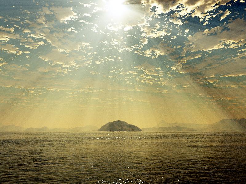 Ocean_Rays_ 2